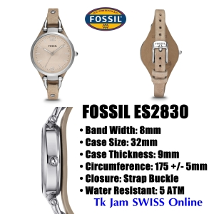 fossil 2830