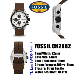 Fossil CH2882